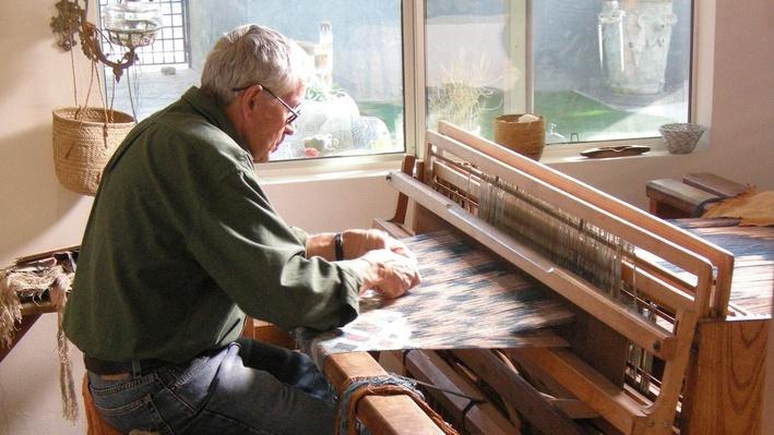 Jim Bassler Segment | Craft in America