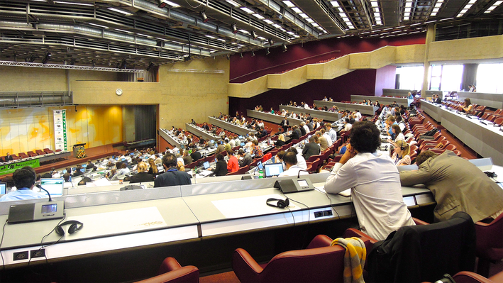 CITES Conference