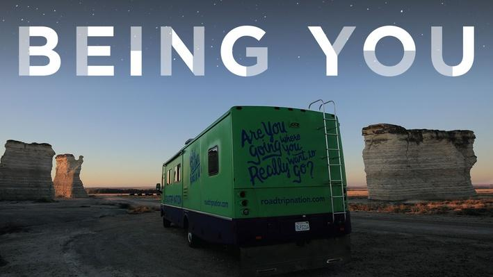 Being You (Part 1)