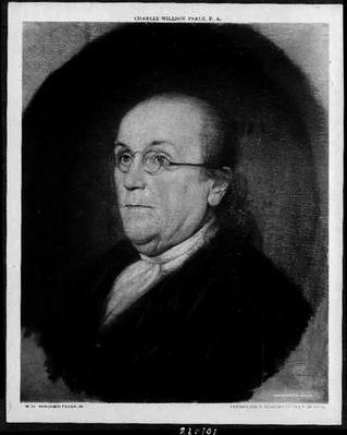 Benjamin Franklin: Politician and Diplomat