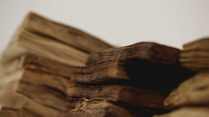Wood | Raw to Ready: Bentley