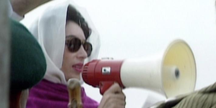 Benazir Bhutto and the Struggle for Democracy in Pakistan | Bhutto Film Module