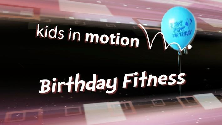 Birthday Fitness