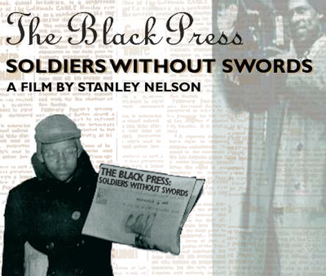 Study Guide: Soldiers without Swords | The Black Press