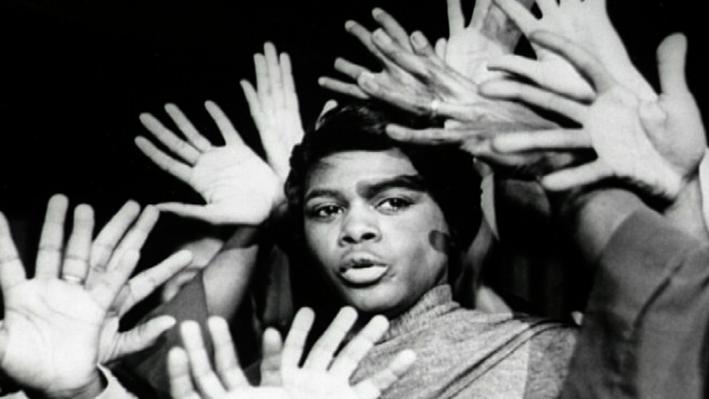 Ralph Ellison and the Black Arts Movement