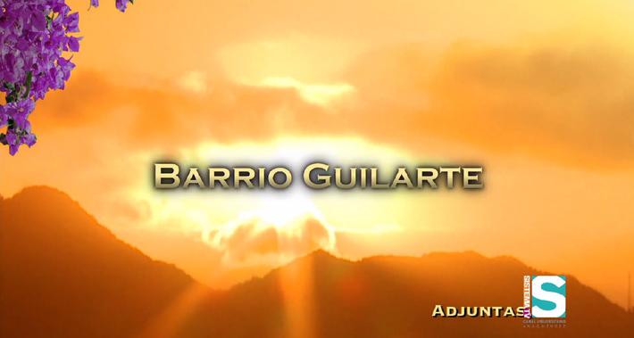 Barrios de Puerto Rico: Barrio Guilarte de Adjuntas