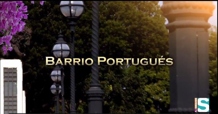 Barrios de Puerto Rico: Barrio Portugués de Ponce