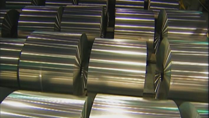 Aluminum | Raw to Ready: Bombardier