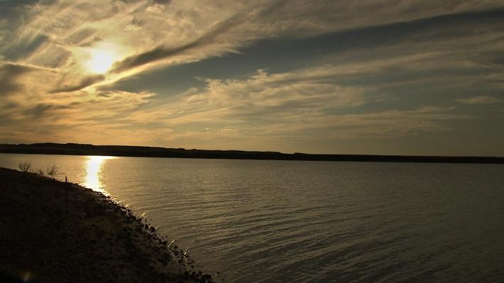 Fort Peck Dam: Boon or Bust Video