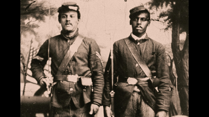 African-American Troops (Lesson Plan) | The Civil War