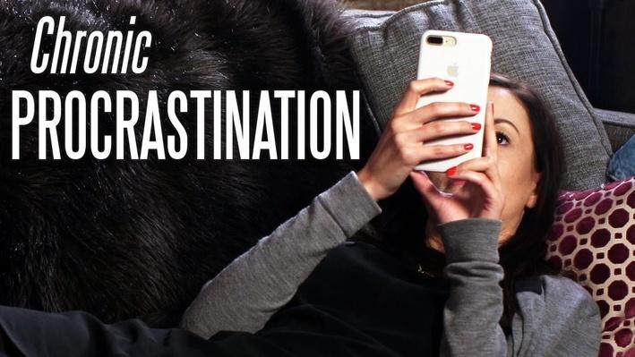Are You a Chronic Procrastinator? | Braincraft