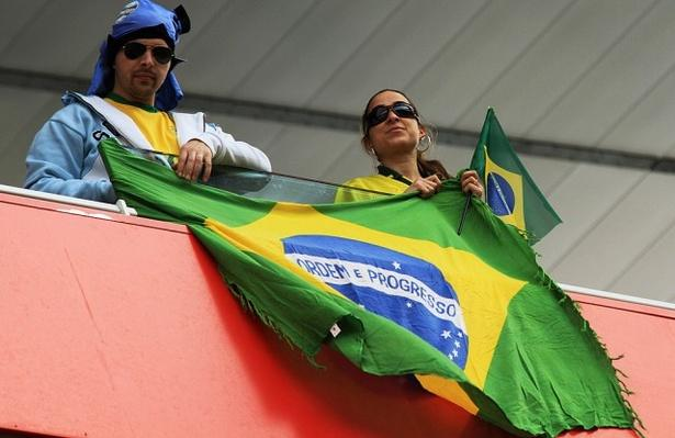 World Cup Host Brazil Tackles Issue of Racism in Soccer Article