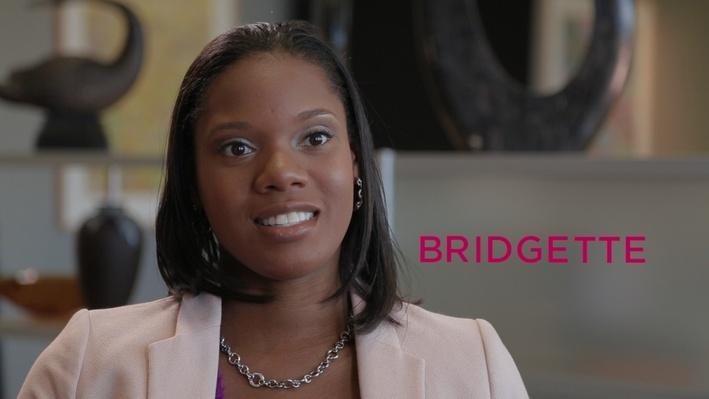 Dr. Bridgette Shannon – Chemist