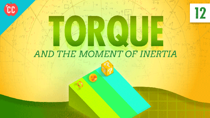 Torque | Crash Course Physics