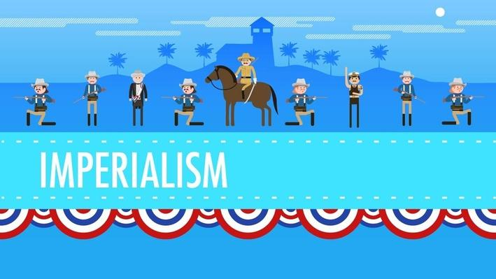 American Imperialism | Crash Course US History #28