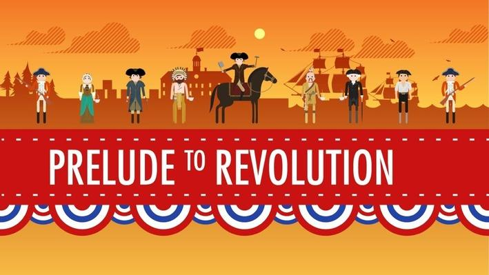 Taxes and Smuggling - Prelude to Revolution | Crash Course US History #6