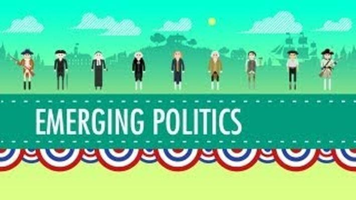 Where US Politics Came From | Crash Course US History #9