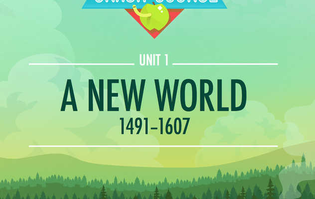 Unit 1 Teacher Curriculum | Crash Course US History