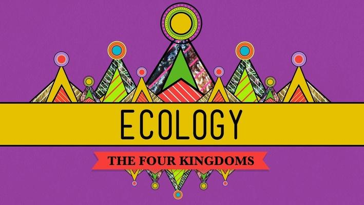 Ecology: Rules for Living on Earth | Crash Course Biology #40