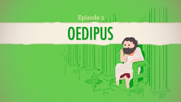 Oedipus | Crash Course Literature #202