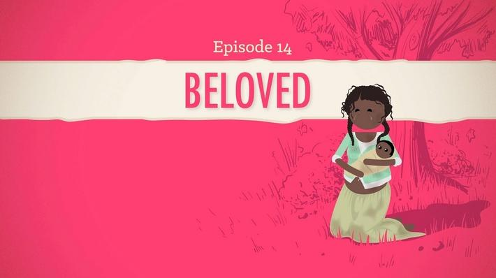 Slavery, Ghosts, and Beloved | Crash Course Literature #214