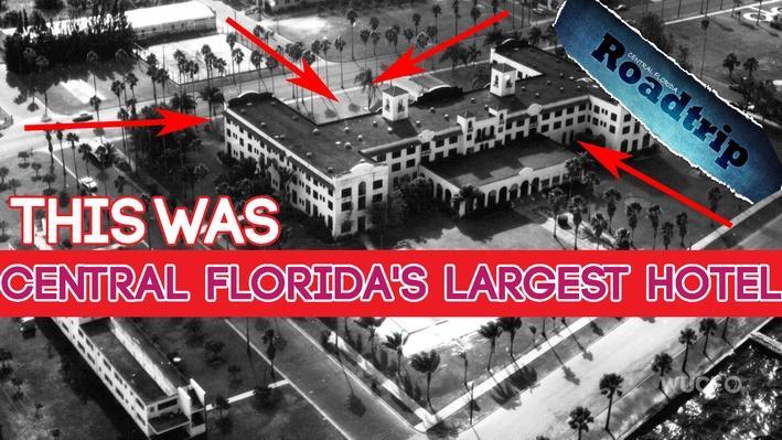 Sanford Mayfair Inn l Central Florida Roadtrip