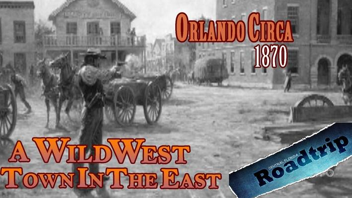 "Orlando is centrally located in Orange County, and many call it the ""Heart of Central Florida."" The City of Orlando, however, has not always gone by the name ""Orlando."""