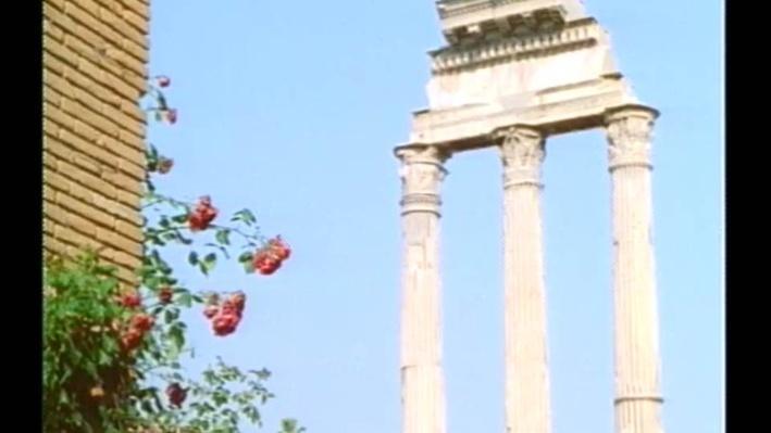 David Macaulay: Roman City | Introduction