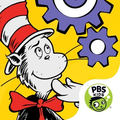The Cat in the Hat Builds That - App | RTL 2015-2020