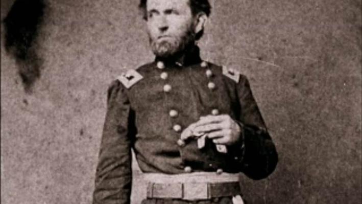 The Civil War: Episode 2   Ulysses S. Grant Wins Key Victories