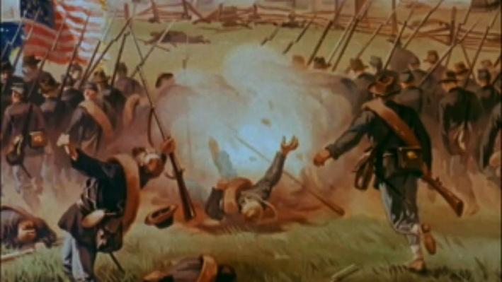 The Civil War: Episode 3 | The Battle of Antietam