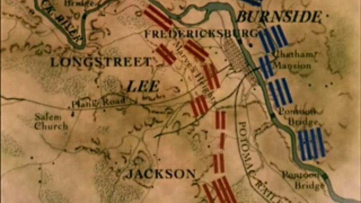 The Civil War: Episode 4   The Battle of Fredericksburg