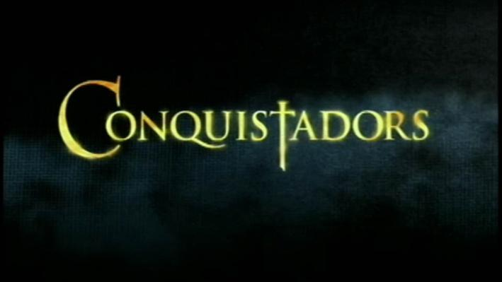 Conquistadors: The Fall of the Aztecs