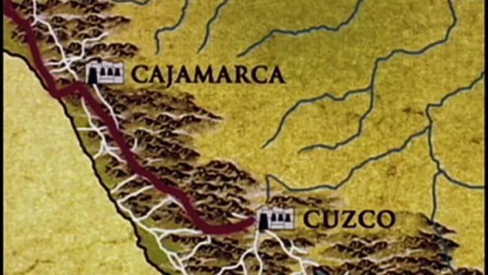Conquistadors: The Conquest of the Incas | Pizarro Conquers Cuzco