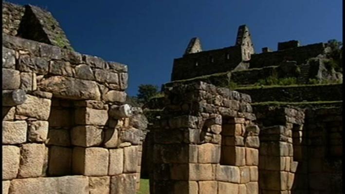 Conquistadors: The Conquest of the Incas | The Incas Are Defeated