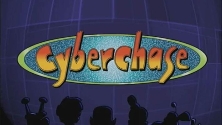 Cyberchase: Zeus on the Loose | Pandora's Box