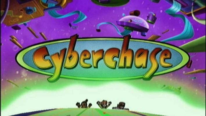 Cyberchase: Find Those Gleamers & Codename Icky