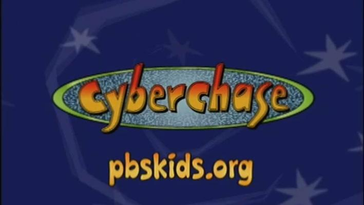 Cyberchase: Find Those Gleamers   In Reality