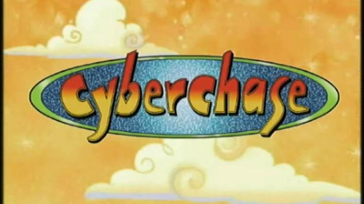Cyberchase: Area and Liquid Volume