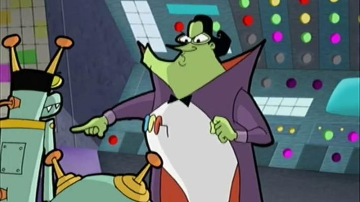 Cyberchase: Clock Like an Egyptian | Conclusion