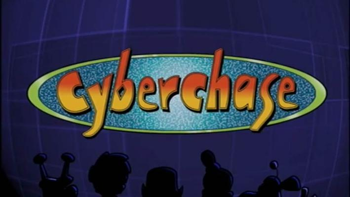 Cyberchase: Size Me Up & Clock Like an Egyptian
