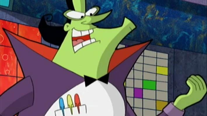 Cyberchase: A Day at the Spa | Costume Combinations