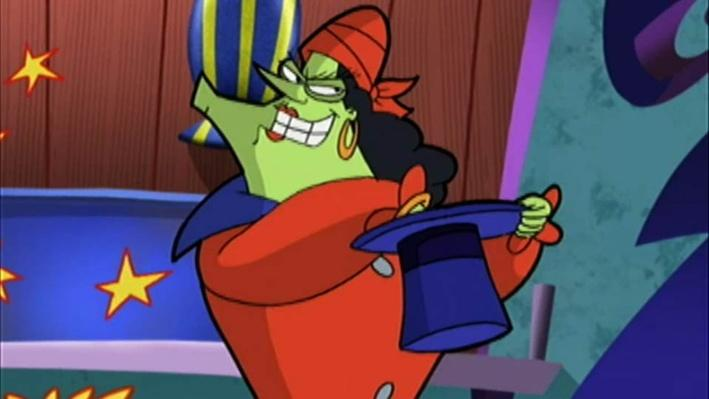 Cyberchase: R-Fair City | Conclusion