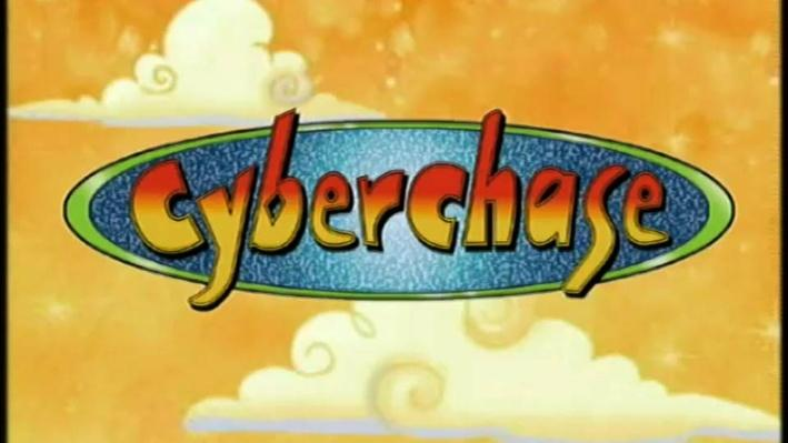 Cyberchase: A Day at the Spa & R-Fair City