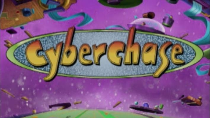 Cyberchase: Mother's Day