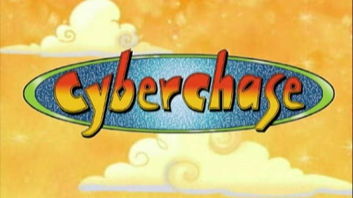 Cyberchase: The Secrets of Symmetria