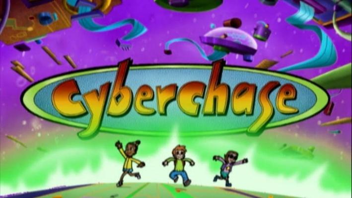 Cyberchase: Model Behavior