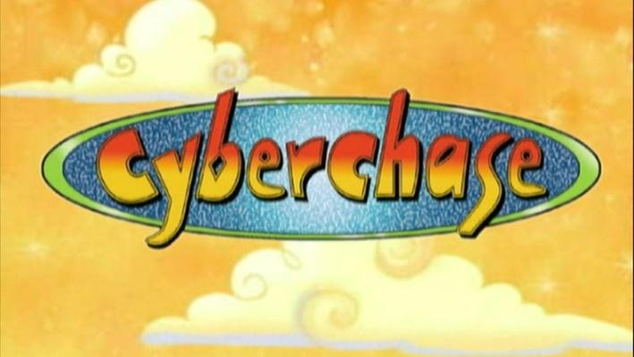 Cyberchase: Hugs & Witches