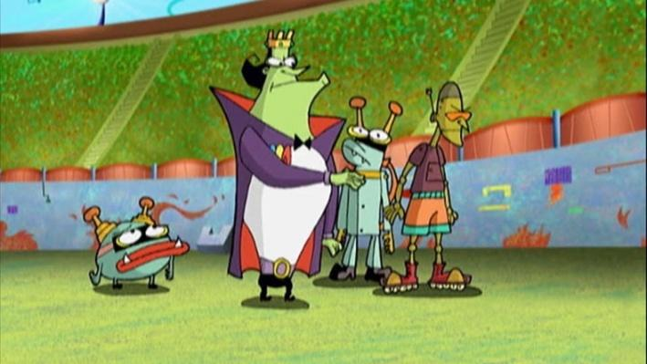 Cyberchase: Totally Rad | Conclusion