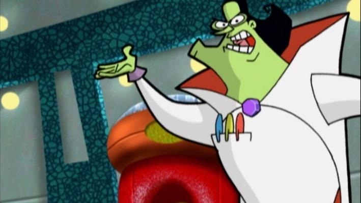 Cyberchase: True Colors | Three Lengths